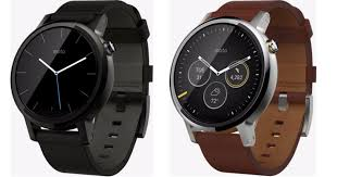 motorola smartwatch. head over to verizon.com where you can snag this motorola moto 360 2nd gen smartwatch for men 42mm or 46mm just $99.99 shipped (regularly up $349.99)