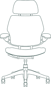 office chair drawing.  Office Chairs U0026  For Office Chair Drawing R