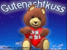 Gute Nacht Gif Bilder Bilder Und Sprüche Für Whatsapp Und Facebook