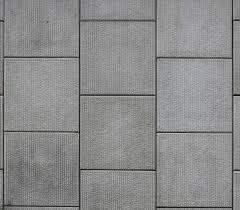 concrete retaining wall textures