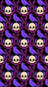√ Tumblr Halloween Wallpaper