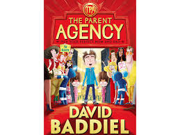 the pa agency