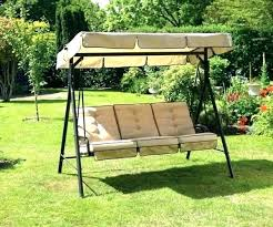 outdoor patio swings with canopy gorgeous outstanding swing canopy medium size peaceably oak wood in patio