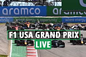 F1 US Grand Prix LIVE RESULTS: Verstappen LEADS Hamilton going into crucial  final stages in Austin – stream, TV, updates