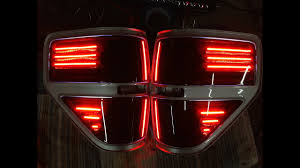 2010 F150 Rear Lights Not Working Plainansimple1 2010 Ford F150 Custom Tail Lights Build W Oracle Led Strips