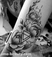 Triangle Tetování Jeho Významy A Inspirace Pro Vás Aby Vaše Cs