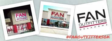 fan outfitters. fan outfitters