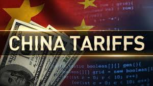Image result for TARIFF CHINA