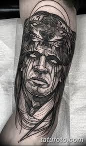 фото языческие тату 12022019 145 Photo Pagan Tattoos Tatufoto