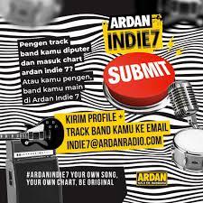 Ardan Radio Chart