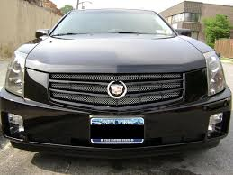 Where to find a cts sport grill? - Page 3