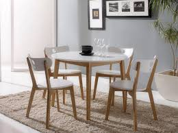 innovation inspiration contemporary round dining tables modern white table set for 4 eva furniture