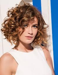 Photos Coiffure Cheveux Boucl S Pour Femmes