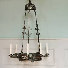 cast iron chandelier lassco england s prime resource for architectural antiques salvage and curiosities