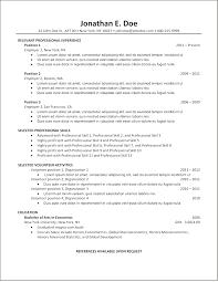 Writing Resume Sample – Radiofail.tk