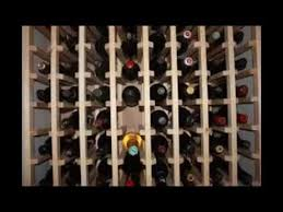 build your own wine rack. Build Your Own Wine Rack To