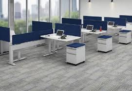 office blue. HAT Rack Blue-Grey Office Blue