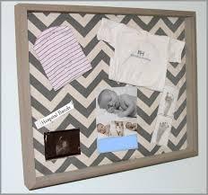final personalized baby shadow box showcase