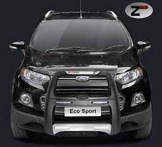 Ecosport Fronyt Guard Z700 Bumpers Car Suv Car