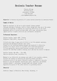 Chronological Resume Sample Esl Instructor Teacher Cv How To Write