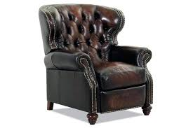 tan leather recliner chairs uk chesterfield tufted chair reclining ch tan leather recliner