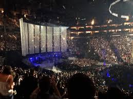 Msg Justin Timberlake Seating Chart Justin Timberlake Concert Tour Photos