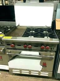 gas stove top with griddle. Gas Stove Tops With Griddle Top For Grill .