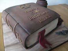 Book cake Cake ideas Pinterest