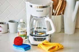 And for that matter, are you wondering why vinegar? How To Clean A Coffee Maker Kitchn