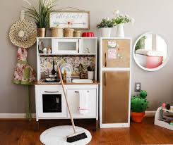 Ikea Hack Building Your Childs Dream Duktig Play Kitchen Saving Amy