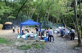 無料 キャンプ 場 関東