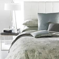 queen sheet set mushroom calvin klein bedding by closeout calvin klein home silver vines bedding collection briar