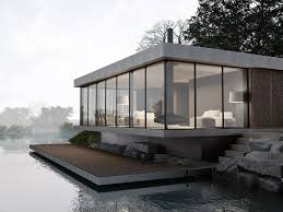 Best 25+ Modern lake house ideas on Pinterest | Water house, Washington  houses and Modern farmhouse