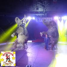 garden bros circus tickets for 12 50