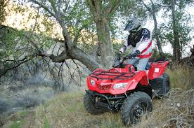 2018 suzuki quads. simple quads how is the power on trail smooth at low speeds with strong solid  power as the revs build the suzuki has one of more fun responsive engines in  with 2018 suzuki quads