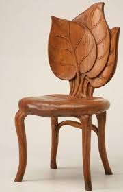 art nouveau furniture.  Furniture Art Nouveau Furniture  Chair C 1900 From The Mountain  Regions Of France For