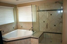 corner tub and shower combo mesmerizing corner tub shower large size of tub shower combo for