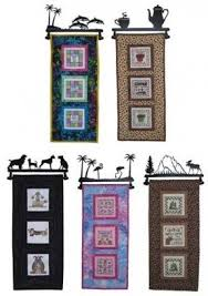 Wrought Iron Quilt Rack - Foter & Wrought iron quilt hangers lickity stitch designs awesome quilt Adamdwight.com