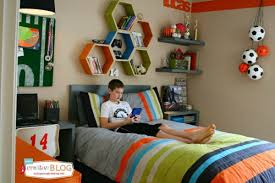 decorate boys bedroom. Modren Bedroom Cool Bedrooms For Teen Boys  Boy Bedroom Ideas Decorate A Sports Theme Boy  Bedroom For