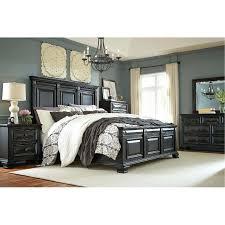 traditional black bedroom furniture. Black King Bedroom Set Traditional 6 Piece Passages . Furniture R