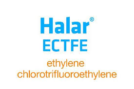 Halar Ectfe For Coatings Solvay