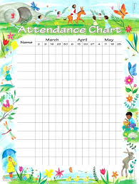 sunday school attendance chart chart page 11 bluedasher co