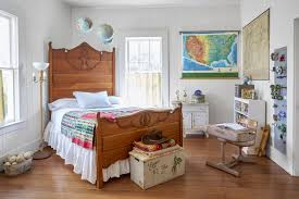 Furniture for boys room Youth Boy Bedroom Country Living Magazine 50 Kids Room Decor Ideas Bedroom Design And Decorating For Kids