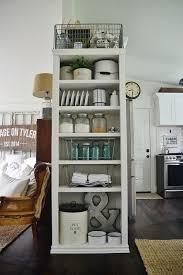 ... Kitchen Bookshelf. DSC_1714