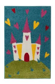 play days princess castle