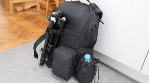 <b>Lowepro ProTactic BP 350</b> AW II backpack review | Digital Camera ...