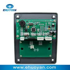 Ems Vending Machine Cool RFID Writer IC Coin Validator For Game And Vending Machine Cashless