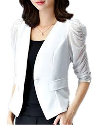 Summer Coat Design Shining4u Spring Summer Short Design Women Jacket Suit