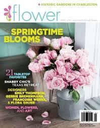 françoise weeks flower magazine