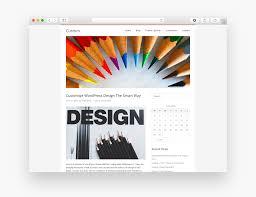 Custom Wordpress Header Design Custom Free Wordpress Theme Freebie Supply